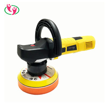 Factory Wholesale 6 Inch Variable Speed Dual Action Random Orbital Car Polisher