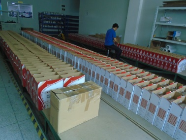 Packaging (Bubble Mattress, Tubular Mattress, Pressure Therapy System)