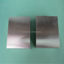 golden supplier polished tungsten alloy cube 1inches 2 inch for Canada