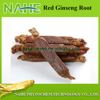 Chinese supplier factory price high quality red ginseng root extract