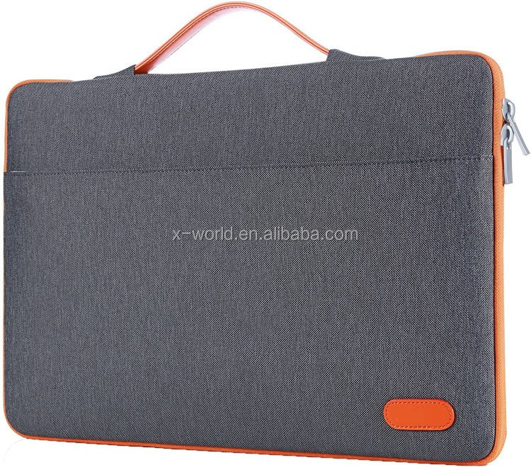 Amazon Hot Sell Promotional Business Laptop Sleeves Case Protective Bags