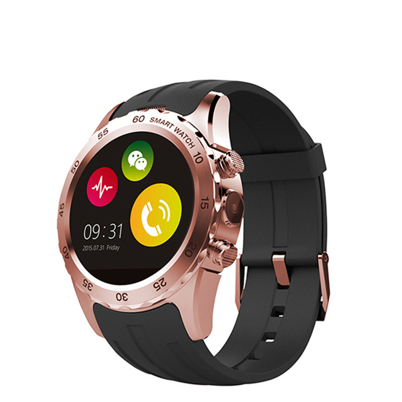 Factory Direct SmartWatch MTK6260 Hands Free Watch Mobile KW08 gsm android smart watch