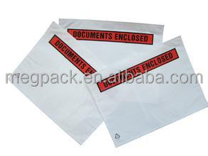 Slide Rite Bubble Bags/Packing List Envelope/Custom Printed Padded Envelopes