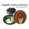 ISO Appreved natural nigella sativa extract powder for sale
