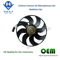 Car Radiator Cooling Fan/ Cooling Fan Motor For FIAT PALIO FIRE 46816879