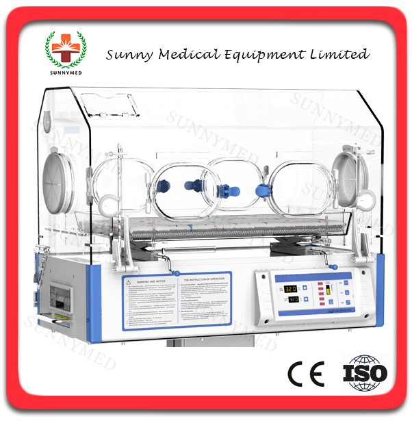 SY-F006 Good quality Medical equipment baby Incubators Infant Incubators for Sale
