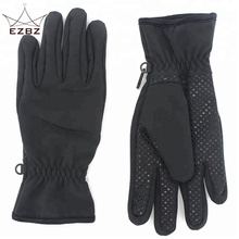 2018 New Arrival Mens Heated Warmest Winter 3M Thinsulate Lined Waterproof Ski Gloves