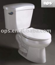 UPC Certified Two-Piece Toilet (T/X-6816)