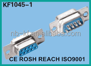 9 15 25 37 pin male d sub connector
