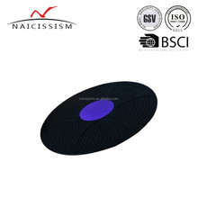 Balance Wobble Board Black Precision Training