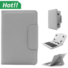 10.1 inch tablet keyboard case micro usb,7 8 9 10 inch keyboard case for android tablet