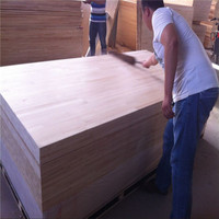 finger jointed boards/construction lvl/laminated wood panel