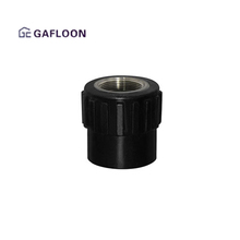 High Quality Direct Connection Portable 3 Inch Pvc Pipe Fittings