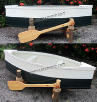BOAT TABLE WOODEN PRODUCT - WOODEN CRAFT