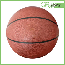 Wholesale mini balls rubber recreation basketball