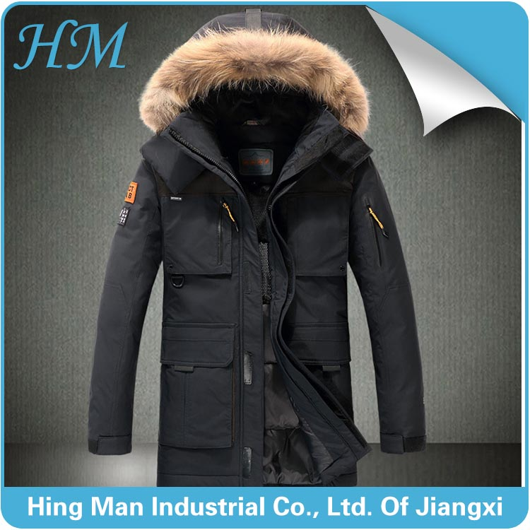 2016 mens down jacket with hood duck down jacket for winters down coat
