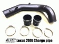 FTP Is200t/GS200t / RC200t Air intake charge pipe for lexus