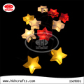 Five pointed star lampion paper lantern