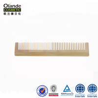 Hot Sale Wood Hair Comb Wholesale