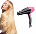 2017 New Arrival Fashional DC/AC Motor Household Hair Dryer Manufactur With Cool Shot Function