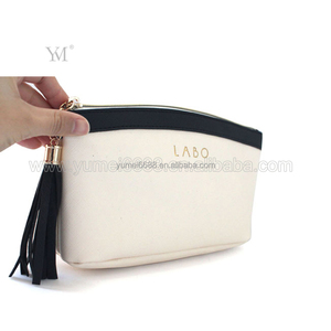 2018 Bag type cosmetic bag and ladies leather vanity bag