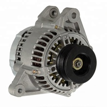 12V low rpm small car auto alternator generator parts with OEM for Lester 13747, Denso 101211-2690, 101211-9780
