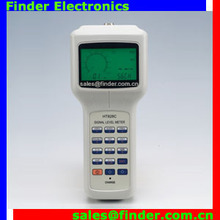 CATV Cable TV Handle Digital Signal Level Meter DB Tester 46~870MHz