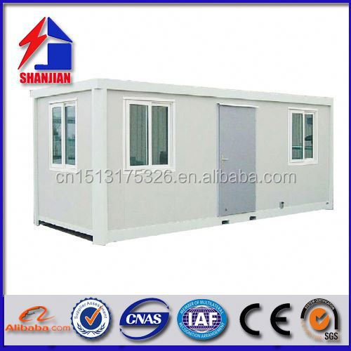 china prefab shipping container house for sale