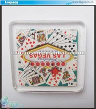 We are manufacturer of tourist souvenir acrylic magnet, welcome you to visit us