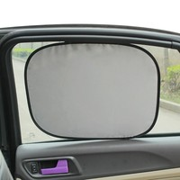 2015 HOT Sale Automatic Driver Side Car Sunshade