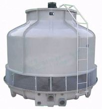 vending cooling tower