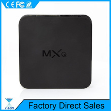 Top Selling Products 2015 Android 4.4 Full HD Media Player Ott TV Box Amlogic S805 Internet Tv Receiver Box