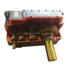 HB (PV) series high power Gear speed reducer gearbox for wind turbine generator