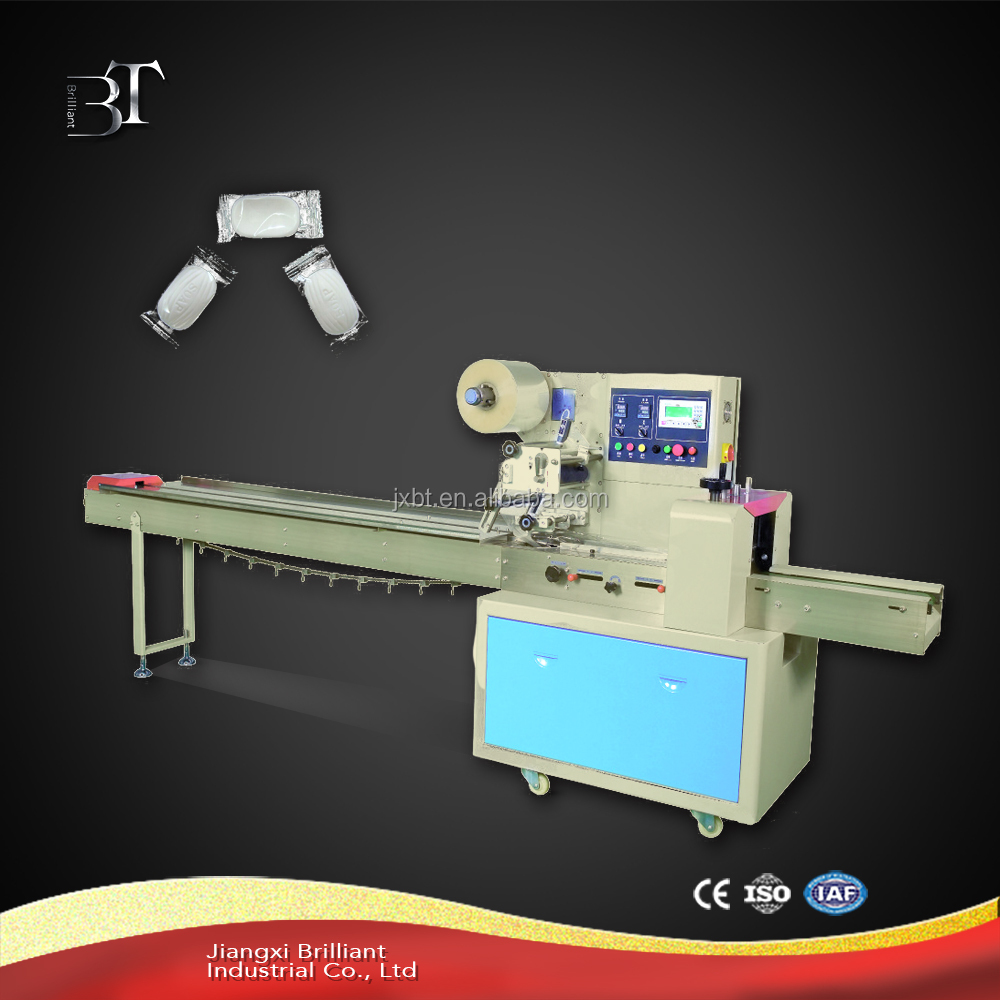 soild soap making machine