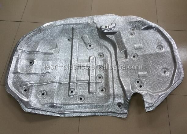 Custom XPE material Engine Protection Cover