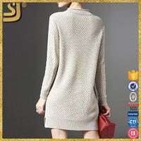Comfortable beach cover up, fashion winter dress 2012, pure cashmere inner mongolia