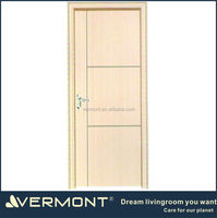 retractable interior doors pvc coated door
