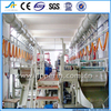 Hard chrome electroplating equipment chrome electroplating machine