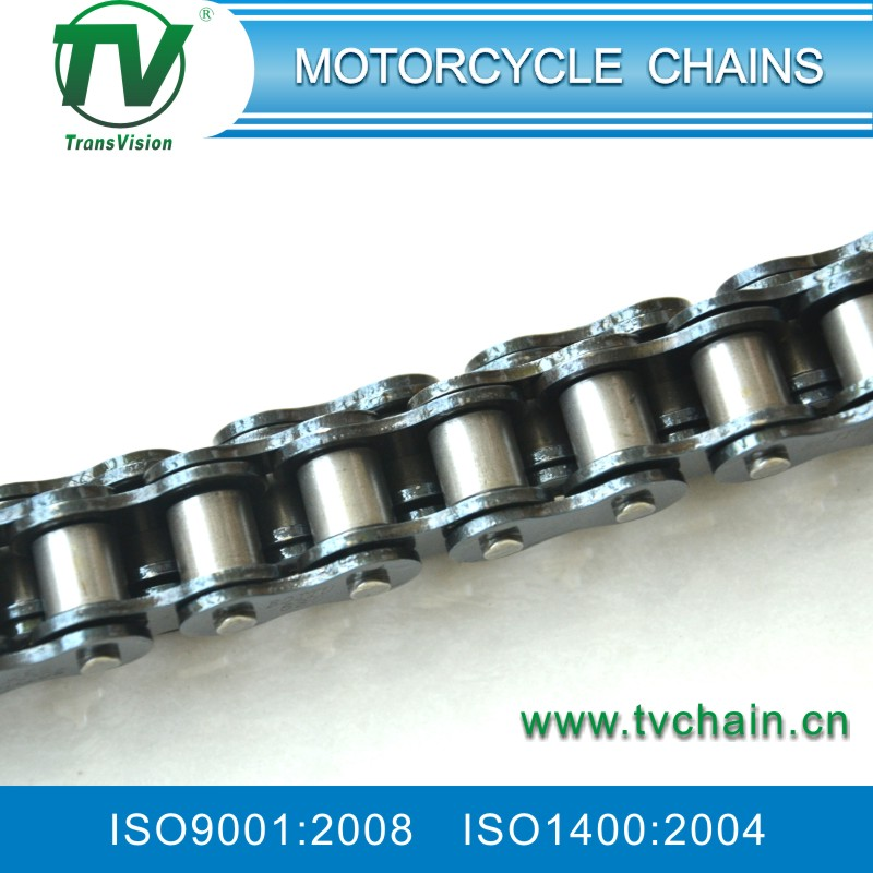 High quality 420H motorcycle chains