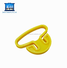 high quality and colorful custom plastic part injection molding services
