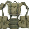 Russian Smersh Military Tactical Vest And