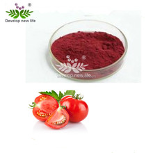 natural plant extract powder Lycopene 5%-99% / Top Quality Tomato Extract / 100%