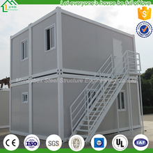 Indonesia mobile housing mobile office 40ft container house