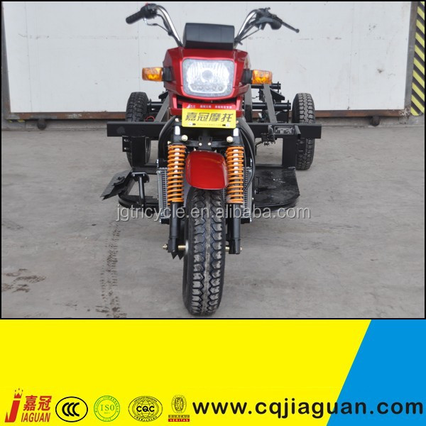 Bajaj Three Wheel Motorcycle