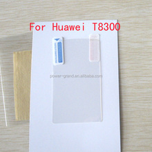 Anti-scratch Screen protector film for Huawei T8300