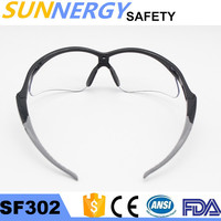 Best price of z87 and ansi eye protective safety glasses made in China