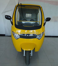 150cc passenger tricycle/taxi three wheel motorcycle