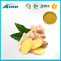 Good reliable supplier Hot Sale product water soluble ginger root extract