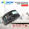 Aosion Ultrasonic animal ant control at home repeller canada