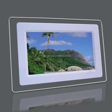 Shenzhen China supplier waterproof outdoor acrylic picture frames